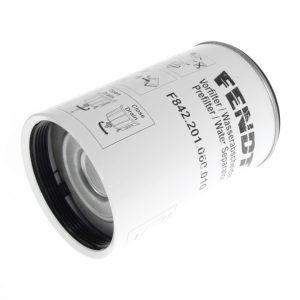 Filtr paliwa z separatorem wody Fendt F842201060010 Oryginał