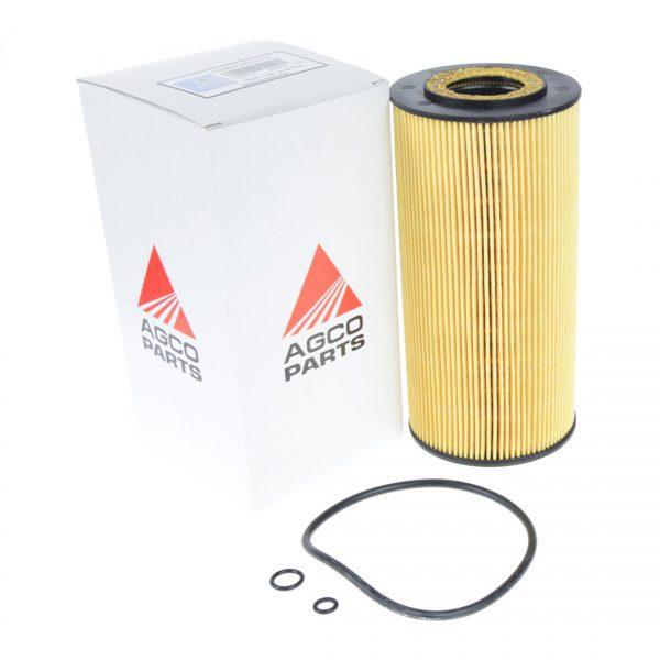 f926202510010 filtr oleju 4 600x600 - Filtr oleju silnika Fendt F926202510010 Oryginał