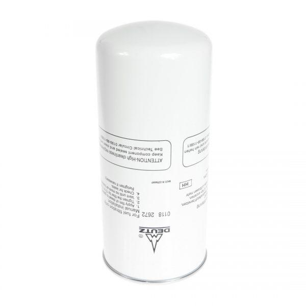 f934201060010 filtr paliwa 1 600x600 - Filtr paliwa Fendt F934201060010 Oryginał
