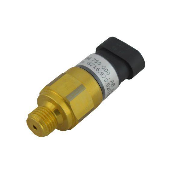 G716970020055 Czujnik ciśnienia powietrza przód