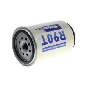 Filtr paliwa z sepraratorem wody Parker R90T