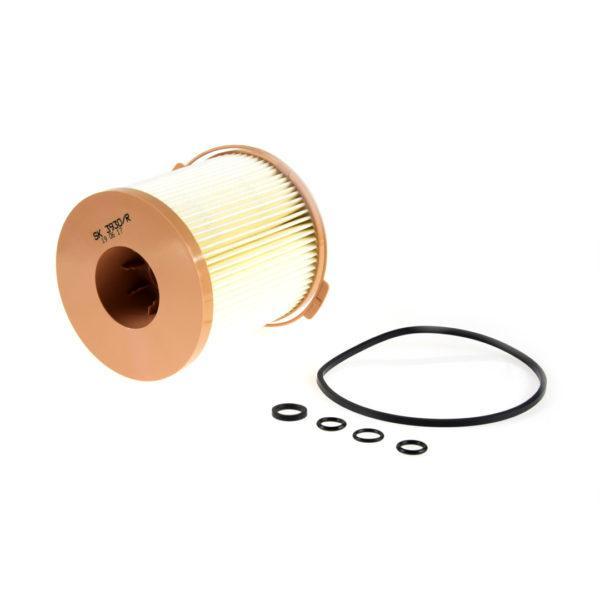 sk3930r filtr 2 600x600 - Filtr paliwa silnika SF SK3930R