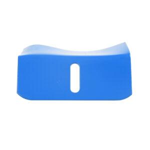 Skrobak prawy koła kopiującego 7122d Monosem 41022911