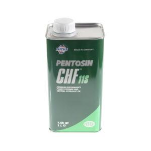 Płyn hydrauliczny do wspomagania  Pentosin CHF 11S Fuchs – 1L