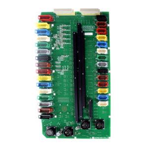 Płyta bezpieczników Claas 0000137032 Oryginał