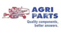 Agri Parts Logo