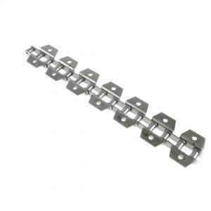 Łańcuch przenośnika pochyłego Rollon 0006148952 Claas 38,4-VB