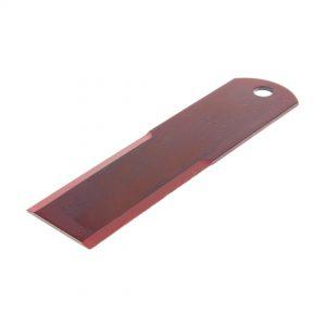 Nóż sieczkarni stały Rasspe 0000600300 Claas