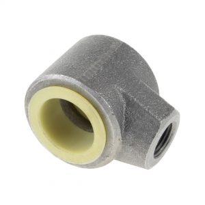 Uchwyt palca ślimaka Claas M16 D25 0006701990 JAG