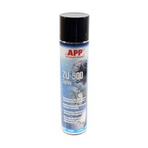 Wielofunkcyjny zmywacz uniwersalny ZU 500 APP – 600 ml spray