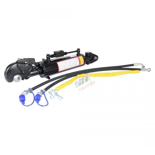 sx331201 lacznik centralny hydrauliczny 1 600x600 - Łącznik centralny hydrauliczny hak CBM kat. 3 przegub 650-876 mm Sparex