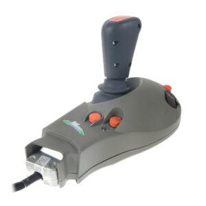 Joystick sterowania z TMS Fendt G916970160061 Oryginał