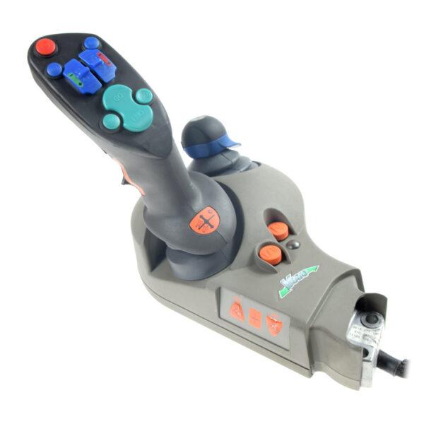 g916971160015 joystick 2 600x600 - Joystick sterowania z TMS Fendt G916971160015 Oryginał