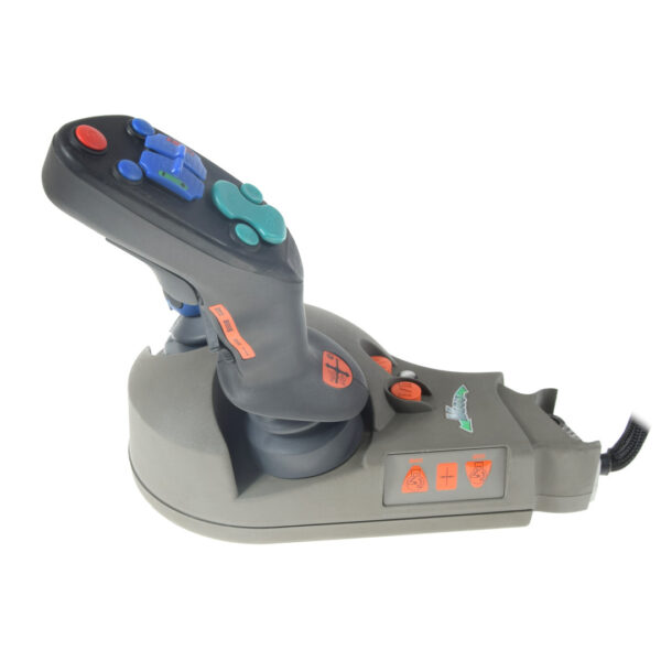 g916971160015 joystick 3 600x600 - Joystick sterowania z TMS Fendt G916971160015 Oryginał
