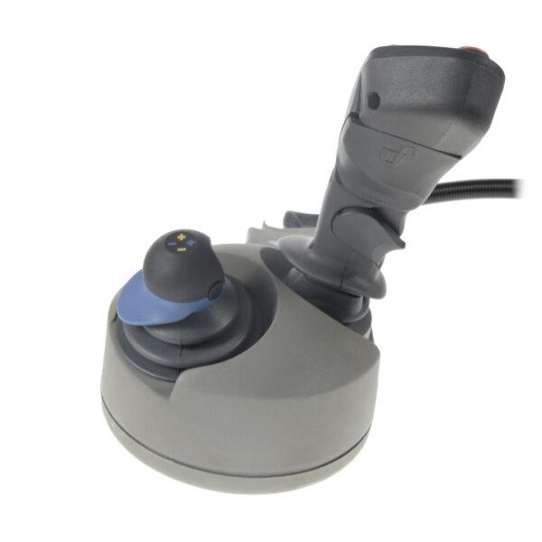 g916971160015 joystick 4 600x600 - Joystick sterowania z TMS Fendt G916971160015 Oryginał