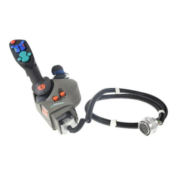g916971160015 joystick 5 600x600 - Joystick sterowania z TMS Fendt G916971160015 Oryginał