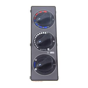 Panel sterujący klimatyzacji Fendt G334550001100 Oryginał