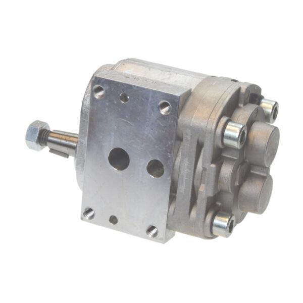 cl0011300060 1 600x600 - Pompa hydrauliczna Claas 0011300060 Oryginał