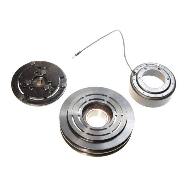 cl1810410 1 600x600 - Sprzęgło sprężarki klimatyzacji Claas 0001810410 Oryginał