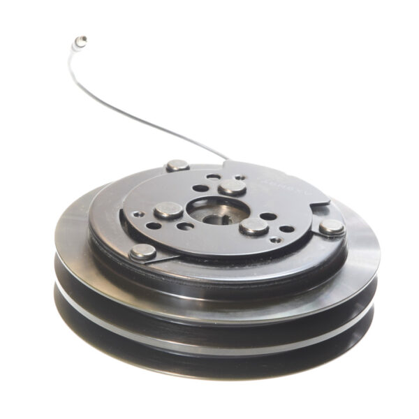 cl1810410 3 600x600 - Sprzęgło sprężarki klimatyzacji Claas 0001810410 Oryginał