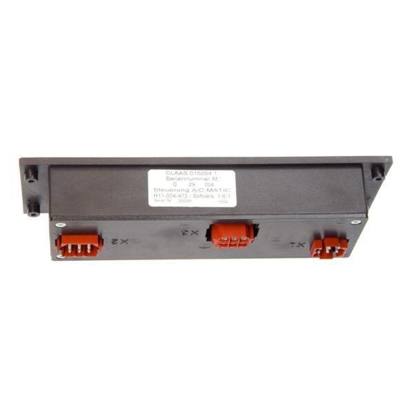 cl015264.1 2 600x600 - Sterownik klimatronika kabina Claas 0000152641 Oryginał