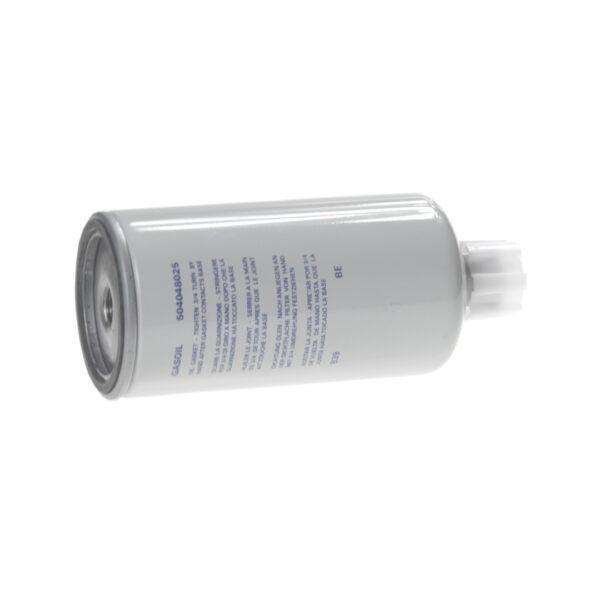 mf005040480250 1 — kopia 600x600 - Filtr paliwa z separatorem wody Massey Ferguson LA504048025 Oryginał