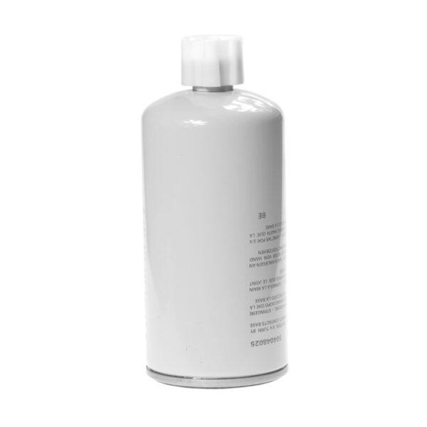 mf005040480250 3 600x600 - Filtr paliwa z separatorem wody Massey Ferguson LA504048025 Oryginał
