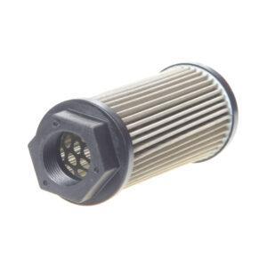 Filtr oleju hydrauliki Massey Ferguson 3787655M2 Oryginał