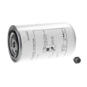 Filtr paliwa z separatorem wody Massey Ferguson 3972868M1 Oryginał