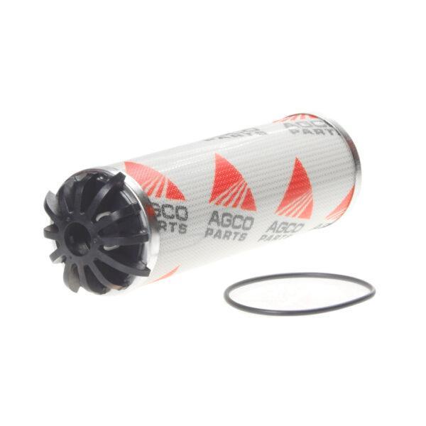 Filtr oleju hydrauliki Massey Ferguson 4312614M1 Oryginał