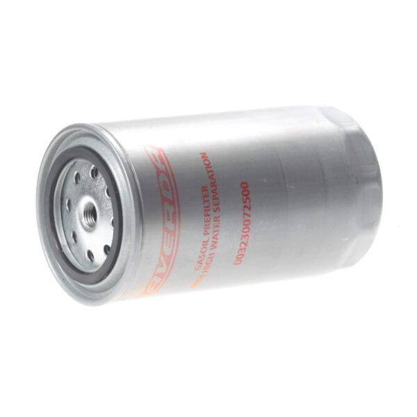 mfLA3232007250 1 — kopia 600x600 - Filtr paliwa Massey Ferguson LA323007250 Oryginał