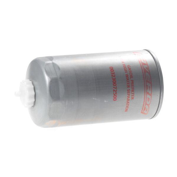 mfLA3232007250 2 1 600x600 - Filtr paliwa Massey Ferguson LA323007250 Oryginał