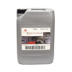 Olej przekładniowy MF Gear Trans Plus 80W90 – 20L