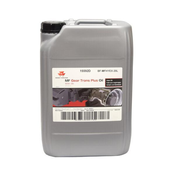Olej przekładniowy MF Gear Trans Plus 80W90 - 20L