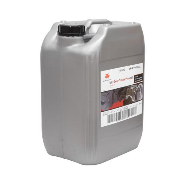 mf gear trans plus oil 80w90zdj2 — kopia 600x600 - Olej przekładniowy MF Gear Trans Plus 80W90 - 20L