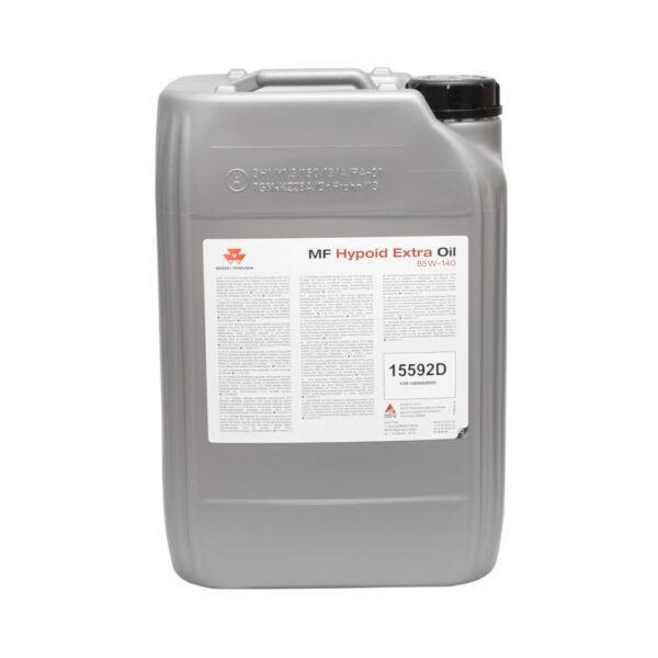 mf gear trans plus oil 80w90zdj3 600x600 - Olej przekładniowy MF Gear Trans Plus 80W90 - 20L