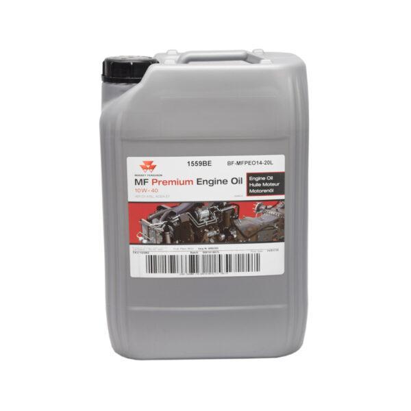 Olej silnikowy MF Premium Engine Oil 10W40 - 20L