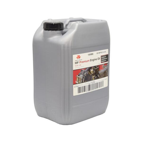mf premium engine oil10W40 zdj2 1 600x600 - Olej silnikowy MF Premium Engine Oil 10W40 - 20L