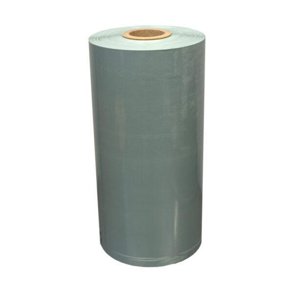 500zielona 12 600x600 - Folia do sianokiszonki CoverWrap zielona 500mm