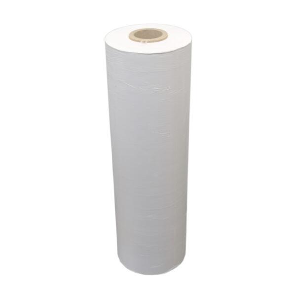DSC 0043 600x600 - Folia do sianokiszonki CoverWrap 750mm Biała