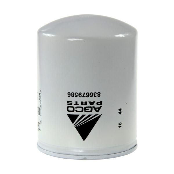 MF836679586 3 600x600 - Filtr oleju silnika Massey Ferguson V836679586 Oryginał