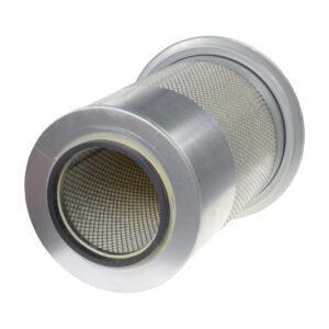 Filtr powietrza zewnętrzny Massey Ferguson 3580723M1 Oryginał