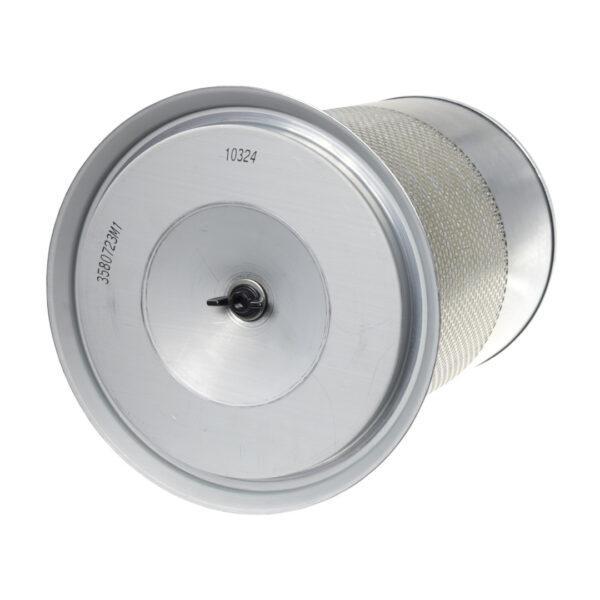 mf3580723M1 2 600x600 - Filtr powietrza zewnętrzny Massey Ferguson 3580723M1 Oryginał