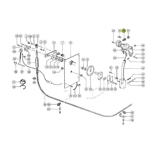 ja012703 katalog - Przycisk joysticka JAG 012703.01