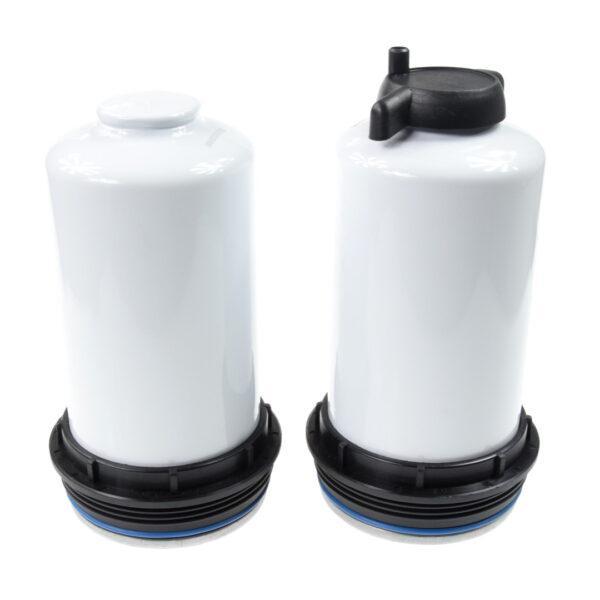 Zestaw filtrów paliwa Massey Ferguson V837091436
