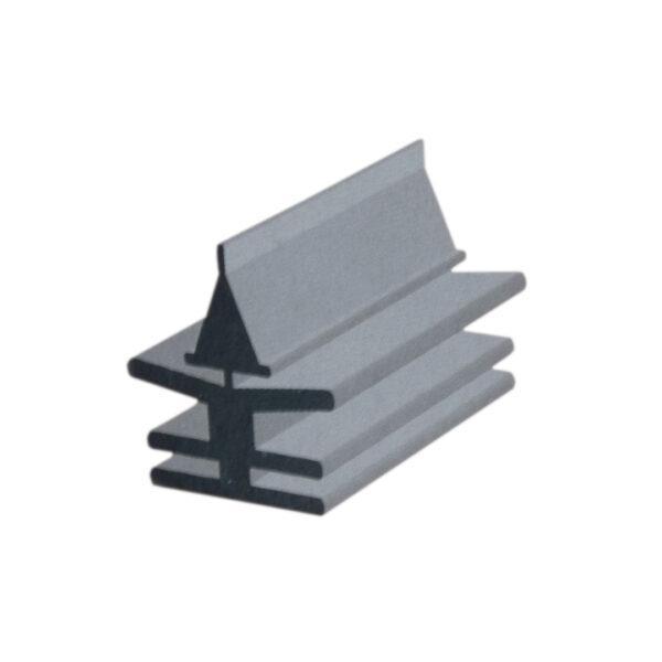 pioro wycieraczki profil 600x600 - Pióro wycieraczki szyby 560 mm PSV