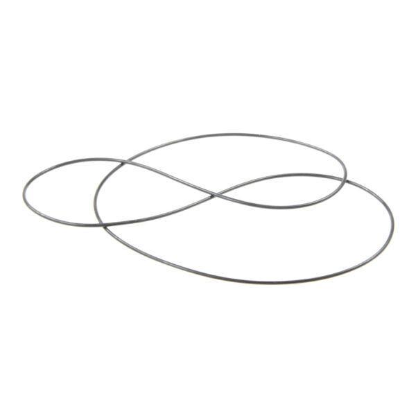 Pierścień oring skrzyni biegów Massey Ferguson