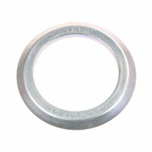 Pierścień uszczelniający wałka przedniego napędu Massey Ferguson 3791400M1 oryginał