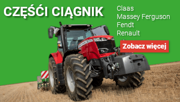 Czesci Do Ciagnikow Banner