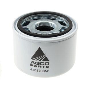 Filtr oleju hydrauliki Massey Ferguson 4303303M1 – Oryginał